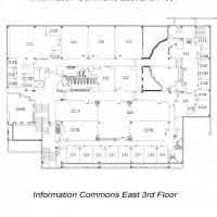 Information Commons East